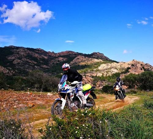 Sardegna Gran Tour 2019, l'Adventuring che piace (5)