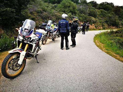 Sardegna Gran Tour 2019, l'Adventuring che piace (6)