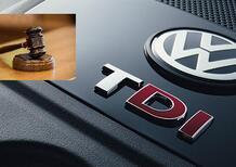 L'Italia apre il processo VW Dieselgate: ai clienti dei vecchi TDI rimborso del 15% valore auto?