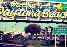 USA. Giorno 1 - Da Orlando a Daytona (120 miglia)
