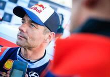 "WRC19. Cile. Loeb Subito ""Protagonista""?"
