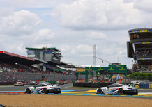 24 Ore di Le Mans 2019: ecco i piloti di BMW. C'è anche Da Costa