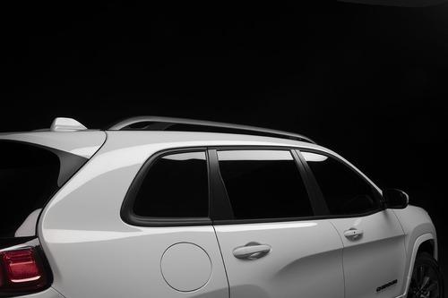 Jeep Renegade, Compass e Cherokee S: i prezzi di listino (5)