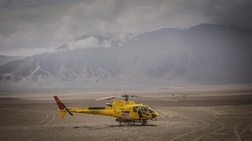 Dakar Rewind. Sud America. Un Viaggio Indimenticabile Durato 10 Anni. 3. Caral (4)