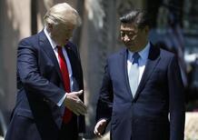 """""""Trade War"""", oggi i nuovi dazi USA su 200 mld di merci cinesi"""