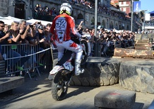 Enduro Extreme XL Lagares 2019. Porto City Prologue con Rigoracing