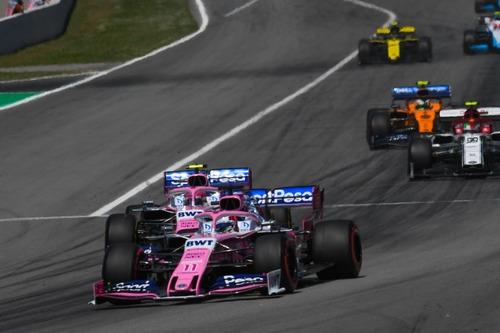 F1, GP Spagna 2019: le pagelle di Barcellona (4)