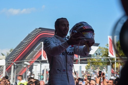 F1, GP Spagna 2019: le pagelle di Barcellona (7)