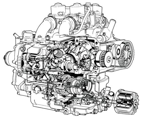 Motori motociclistici e salti generazionali (5)
