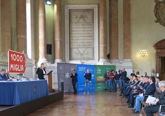 Mille Miglia: a Brescia si presenta la ricca e innovativa edizione 2019