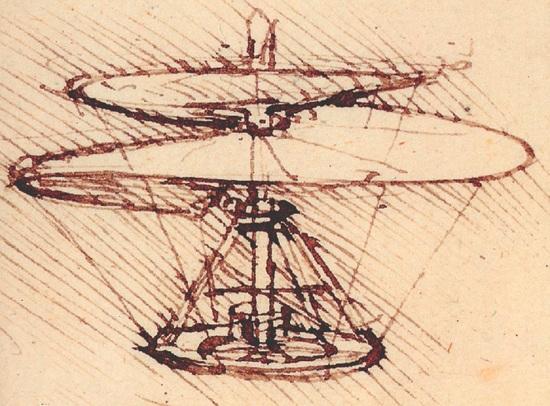 Leonardo Da Vinci Il Genio Che Immaginò Anche Lautomobile News