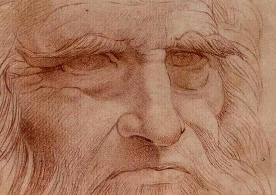Leonardo da Vinci, il genio che immaginò anche l'automobile