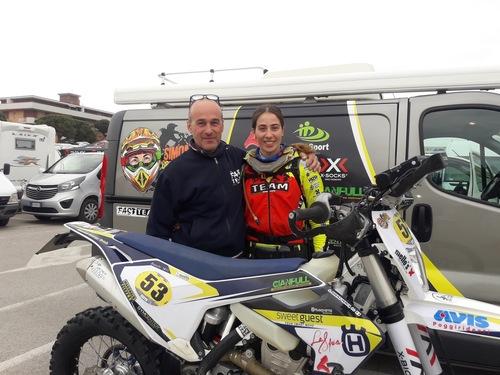 Motorally/Raid TT 2019: Montesilvano (4)