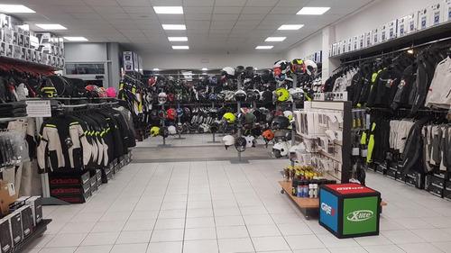 Motoabbigliamento.it apre a Bologna il  suo 13° punto vendita (2)