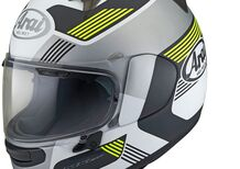 Casco integrale Arai Profile-V Copy Fluor
