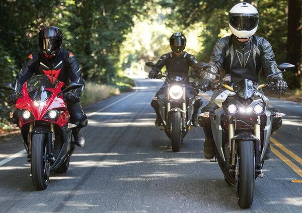 Energica, al via la vendita online delle moto elettriche
