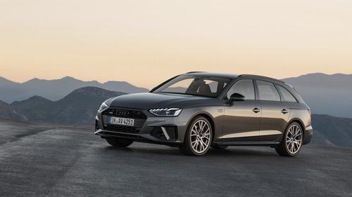 Audi A4 restyling, arriva l'ibrido (9)