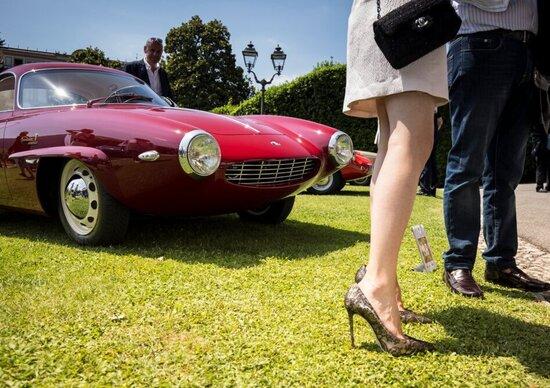 Concorso d'Eleganza Villa d'Este 2019, il programma e le vetture in lizza