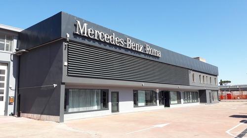 Mercedes-Benz Roma: il meglio per van e truck (3)