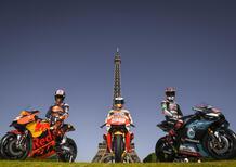 MotoGP 2019. I temi alla vigilia del GP di Francia