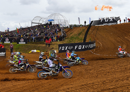 Orari TV MX 2019. GP del Portogallo