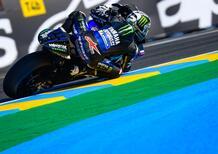 MotoGP 2019. Vinales segna il miglior tempo nelle FP2