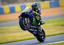 MotoGP 2019. Rossi: Bisogna fidarsi delle sensazioni