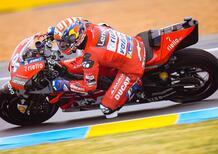 MotoGP 2019. Dovizioso: Forti in tutte le condizioni