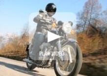 Kawasaki W800. Il video della nostra prova