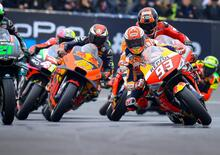 MotoGP 2019. Le dichiarazioni dei protagonisti dopo il GP
