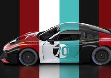 Porsche 935, da oggi potete scegliere la livrea