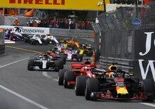 Orari TV Formula 1 GP Monaco 2019 diretta Sky e TV8