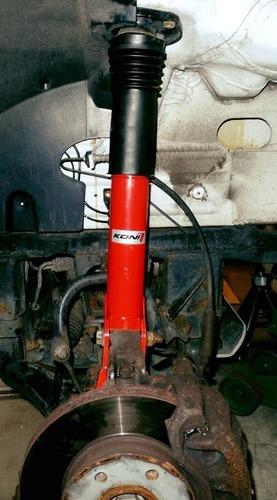 Ammortizzatori auto: come lavorano nelle sospensioni e quale costo per cambiarli o revisionarli (6)