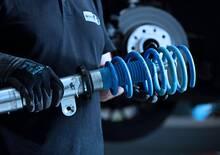 Ammortizzatori auto: come lavorano nelle sospensioni e quale costo per cambiarli o revisionarli