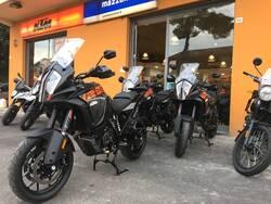 Mazzante Motor Shop