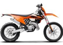 KTM EXC 150 Tpi (2020)