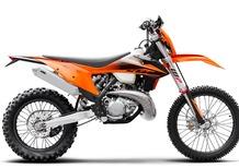 KTM EXC 250 TPI (2020)