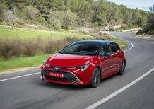 Toyota: il Marchio più innovativo secondi i dealer italiani