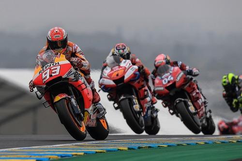 Gallery MotoGP. Il GP di Francia 2019 (2)