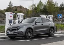 Mercedes estende la gamma auto business 2019: Elettrificazione, connettività e sicurezza, col diesel ibrido