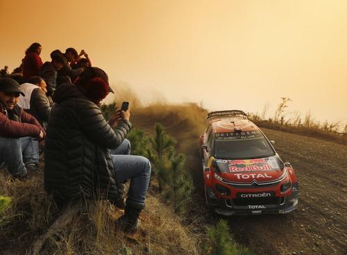 WRC, Rally Cile 2019: le foto più belle (3)