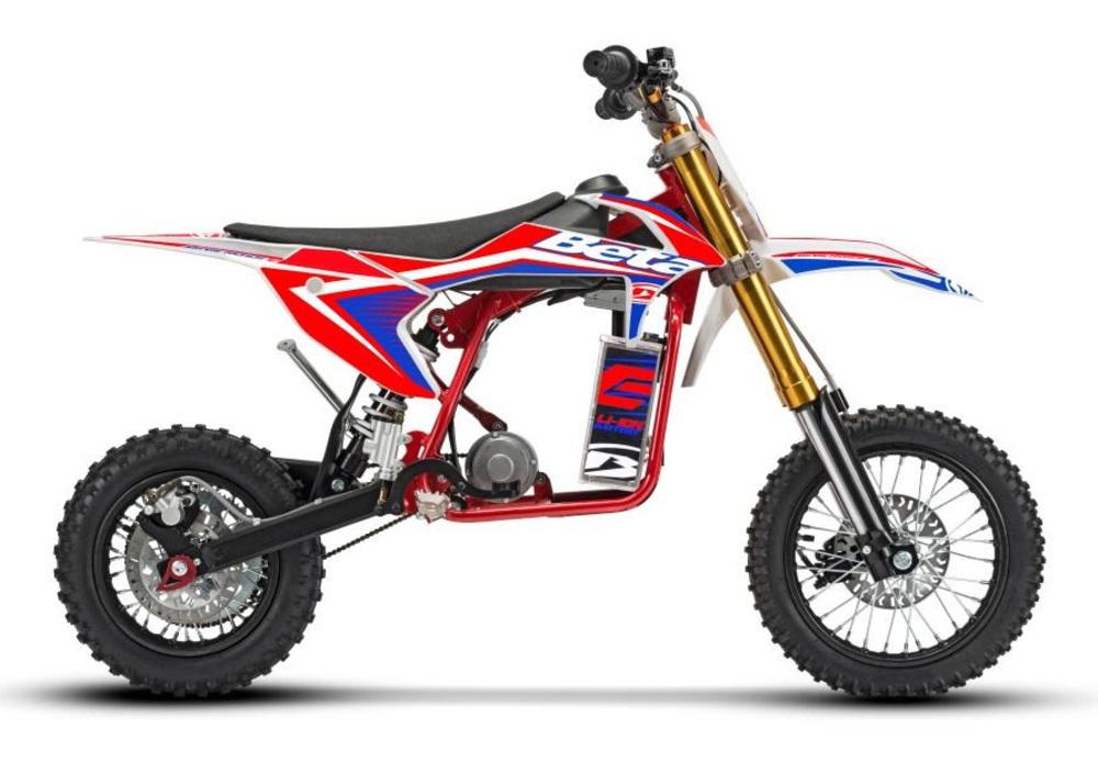 Beta Minicross-E 2019. La moto elettrica per iniziare