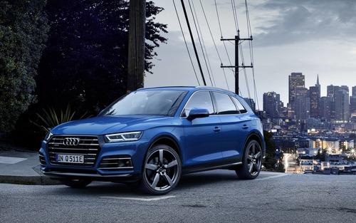 Audi Q5 55 TFSI e quattro: si estende la gamma delle plug-in hybrid (3)