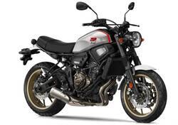 Yamaha XSR 700 ABS (2016 - 19) nuova