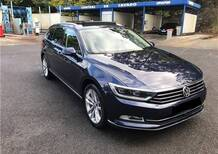 Volkswagen Passat Variant 2.0 TDI 4MOTION Highline BlueMotion Tech. del 2016 usata a Milano