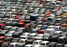EU: sequestrate 1.600 auto in 10 Paesi, tra cui l'Italia