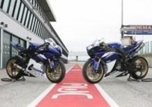 Yamaha R Series Cup al via a Misano
