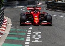F1, GP Monaco 2019: Ferrari, gli errori a Montecarlo si pagano cari