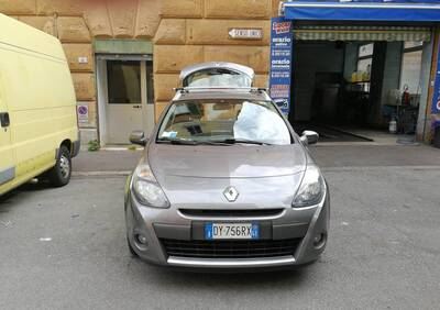 Renault Clio SporTour 1.2 16V SporTour del 2009 usata a Genova