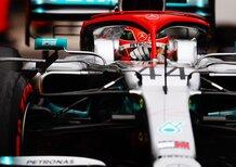 F1, GP Monaco 2019, Hamilton: «Volevo rendere orgoglioso Niki»